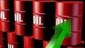 Giá dầu thị trường châu Á đảo chiều đi lên
