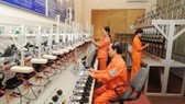 2012: Điện sản xuất và nhập khẩu tăng 10,89%