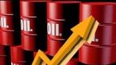Giá dầu châu Á 12-5: Phục hồi