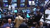 21-4: Dow Jones đạt mức cao nhất từ năm 2008