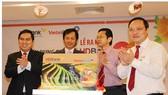 Ra mắt thẻ tín dụng HDBank - VietinBank