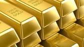 12-4, giá vàng thế giới giảm sâu