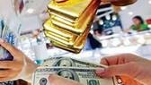 Ngày 19-5: Giá vàng, USD ít biến động