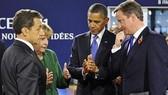 Kết thúc Thượng đỉnh G20: Vỗ tay dè dặt