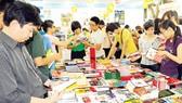 Hội sách và văn hóa đọc