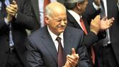 Thủ tướng Hy Lạp - Nước cờ sinh tử