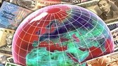 WTO: Thương mại toàn cầu 2014 tươi sáng hơn