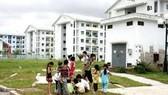 Thái Nguyên: 550 tỷ đồng xây khu nhà mẫu