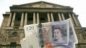 BoE có thể giữ lãi suất thấp kỷ lục 0,5%