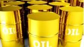 Giá dầu thô giảm xuống dưới 101USD/thùng