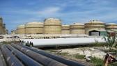 Quý I: Kho xăng dầu Vân Phong hoạt động
