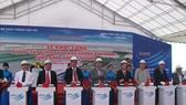 290 tỷ đồng mở rộng sân bay Tuy Hòa