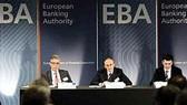 8 ngân hàng châu Âu không vượt qua sát hạch