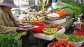 CPI tháng 7 khó giữ vì giá thực phẩm