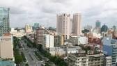 TPHCM: Tăng trưởng GDP 6 tháng đạt 9,9%