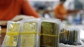 Chiều 16-8: Vàng tăng thêm 250.000 đồng