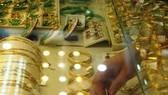 Sáng 29-6: Giá vàng tăng trở lại