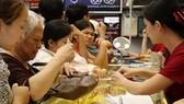 NHNN cấp phép các điểm mua bán vàng miếng