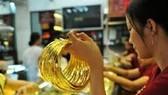 Giá vàng sẽ vượt xa 50 triệu đồng/lượng?