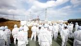 NB 1 năm sau thảm họa (kỳ 2): Mối nguy Fukushima