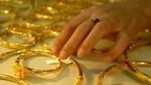 Chiều 9-9: Vàng tiếp tục xu hướng đi lên