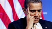 Obama được trả lương bao nhiêu?