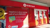 Thách thức ngân hàng Singapore 2012