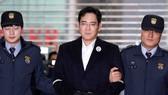 """""""Thái tử"""" Samsung có thể ngồi tù 20 năm"""