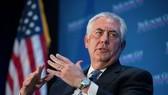 Trump chọn CEO ExxonMobil làm Ngoại trưởng