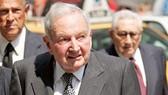 Tỷ phú David Rockefeller qua đời