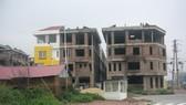 Xử lý biệt thự bỏ hoang: Bao giờ đến... 2012?