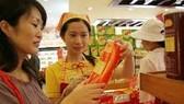 Hà Nội: Hàng nội chiếm 90% doanh số bán lẻ