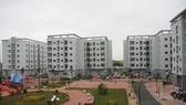 Chiến lược phát triển nhà ở người thu nhập thấp