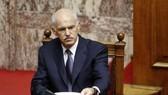 Hy Lạp hủy trưng cầu dân ý kế hoạch ứng cứu