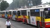 Hiểm họa xe buýt