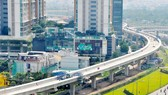 TPHCM kiến nghị Chính phủ ứng 4.788 tỷ đồng xây dựng tuyến metro Bến Thành- Suối Tiên