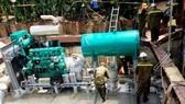 Thuê đơn vị tư vấn lập hợp đồng thuê máy bơm chống ngập đường Nguyễn Hữu Cảnh