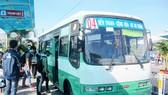 Gần 10 tỷ đồng xây dựng 3 bến xe buýt mới tại Tân Phú và Củ Chi