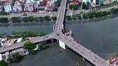 Cấm xe tải qua cầu Chữ Y và nhiều tuyến đường tại quận 1