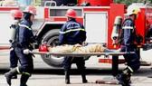 Thành lập trung tâm cứu hộ cứu nạn duy nhất trên địa bàn TPHCM