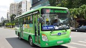 TPHCM tăng gần 1.000 chuyến xe buýt phục vụ lễ 2-9