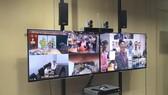 VNPT cùng Polycom cung cấp dịch vụ hội nghị truyền hình đám mây giá rẻ