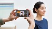 Xperia XZ1 có thể chụp 3D vật thể với chất lượng cao
