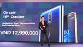 Nokia 8 với giá gần 13 triệu đồng