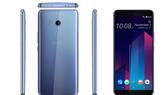 HTC U11 plus có thiết kế hoàn toàn mới