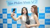 Vivo V7 tập trng vào khả năng chụp selfie
