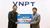 Tập đoàn VNPT tặng 01 tỷ đồng cho đội tuyển U23 Việt Nam dù bỏ lỡ cơ hội giành chức vô địch