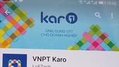 Karo hiện đang có trên Google Play và Apple Store