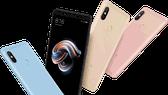Xiaomi Redmi Note 5 Pro với nhiều màu sắc trẻ trung