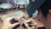 Vietnam Silver House và ước mơ bảo tàng nghề thợ bạc